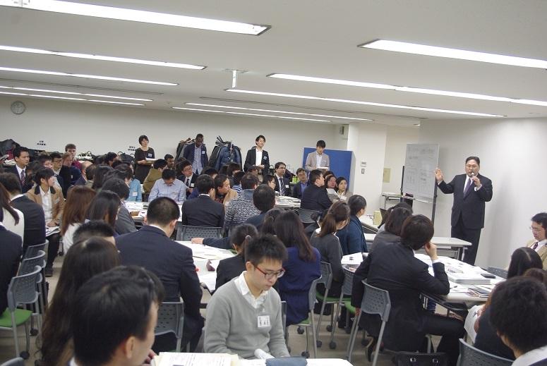 社長LIVE2015写真2